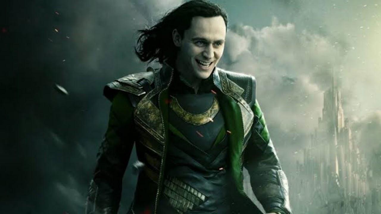 Série de Loki pode se passar na época do primeiro filme Os Vingadores