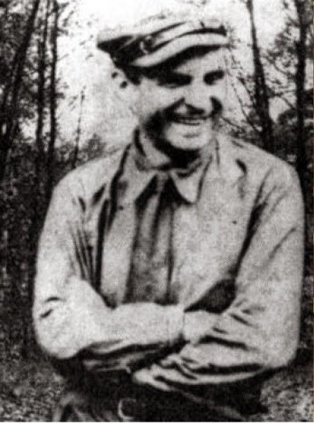 Kamyk - Aleksander Kamiński