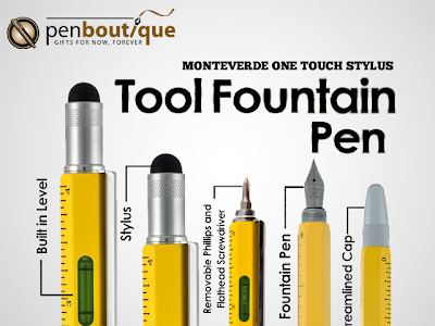Monteverde One Touch Stylus