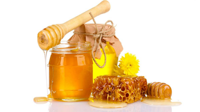 mật ong 1