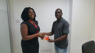Airtel Premier Rewards Customers As Part Of Wo Mmere Nie And In Commemoration Of 60th Anniversary Of Ghana's Independence