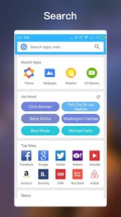 OO Launcher for Android O 8.0 Oreo Apk