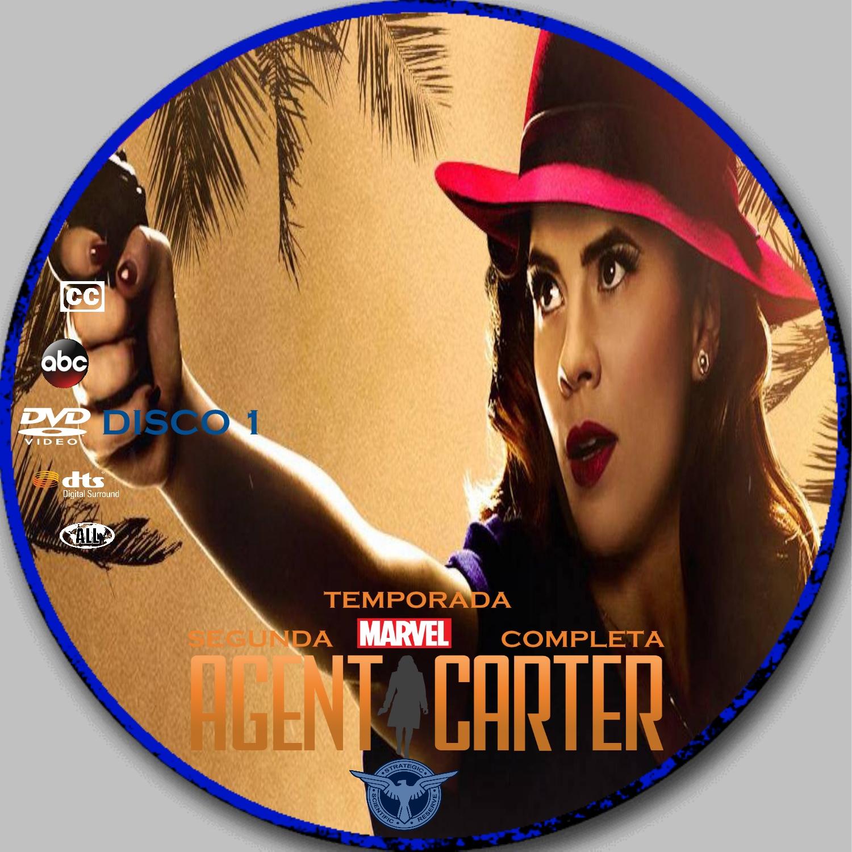 Agent carter dvd - Tvmuse homeland season 3