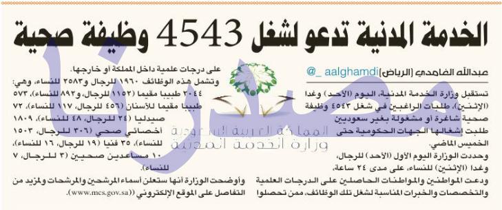 وظائف شاغرة فى جريدة عكاظ السعودية الاحد 14-05-2017 %25D8%25B9%25D9%2583%25D8%25A7%25D8%25B8%2B1