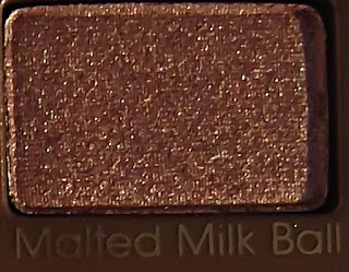 TOO FACED - Sugar Pop Eyeshadows Palette.Malted Milk Ball