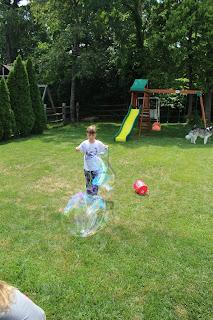 Portable Big Bubbles 8