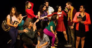 ¡Lo quiero ya! | Teatro La Mama 1