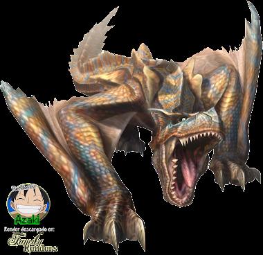 PNG-Tigrex