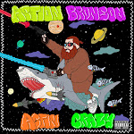 Action Bronson - Actin Crazy - Single Cover