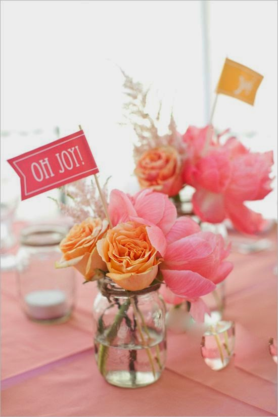 Buttercup bungalow color cocktail pink loves orange for Schoner wohnen janne