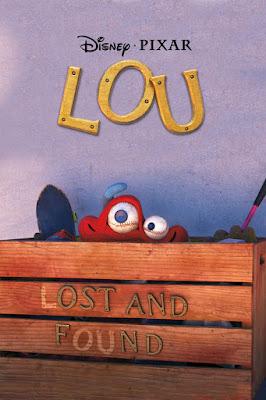 LOU Poster