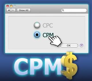 Generar ingresos con campañas CPM