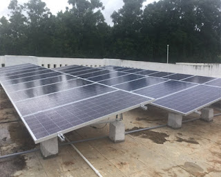 Best Solar Power Plants Installers In Bangalore
