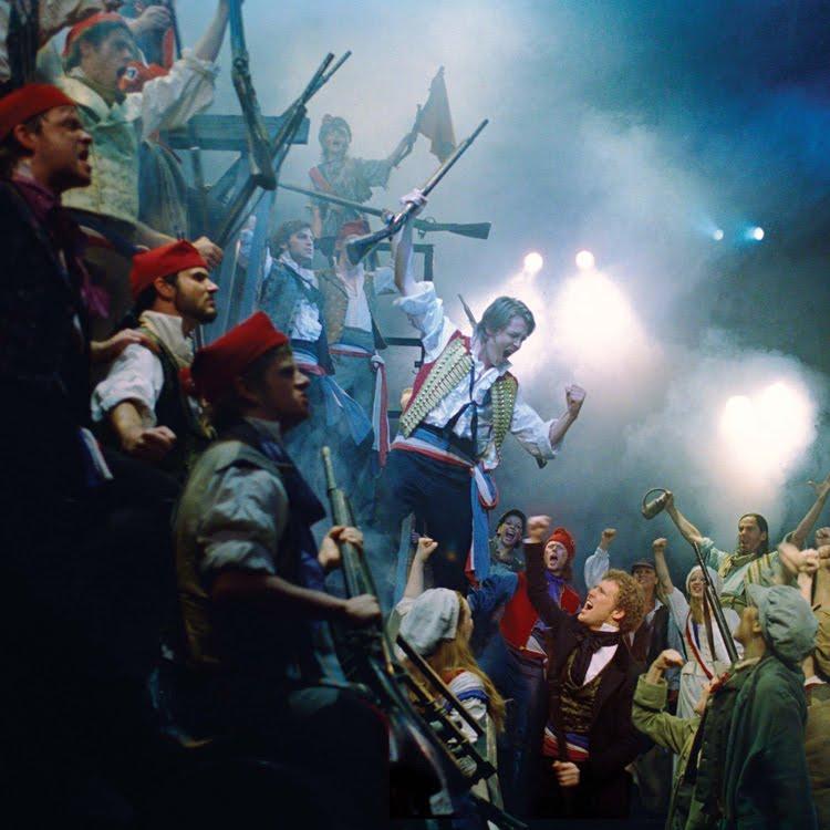 Broadway Lights: Les Miserables Back on Broadway in 2014