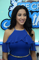 Priya Shri in Spicy Blue Dress ~  Exclusive 22.JPG