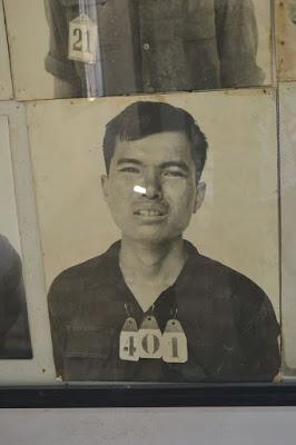 prison s 21, cambodia, kamboja phnomp penh