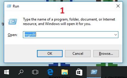 Tips Mengatasi Cd Rom Yang Tidak Terdeteksi Di Windows 10