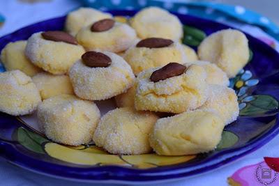 Biscotti con farina fumetto senza glutine ne lattosio