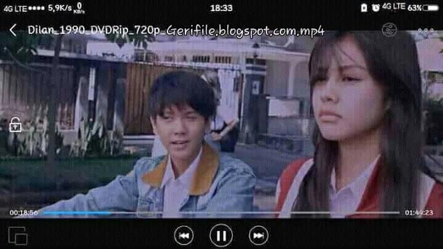 download film dilan 1990 hd