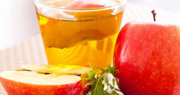 Menghilangkan Bekas Memar dengan Cuka Apel