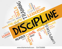 article on discipline