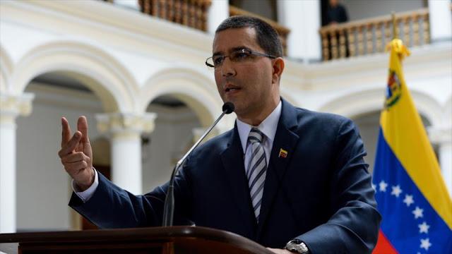 """Venezuela: EEUU pretende seguir su plan de """"agresión militar"""""""