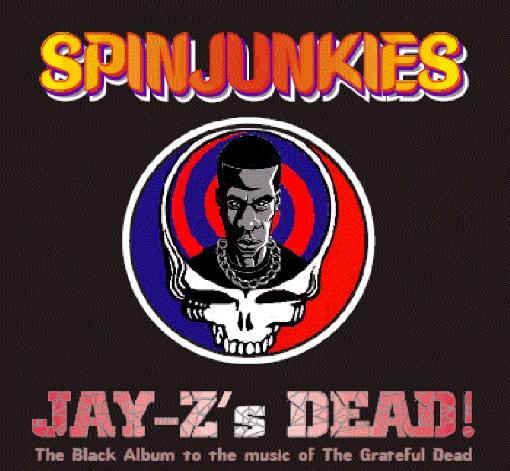 Lucifer Jay Z Mp3: The Curtain With: Jay-Z's Dead (2004