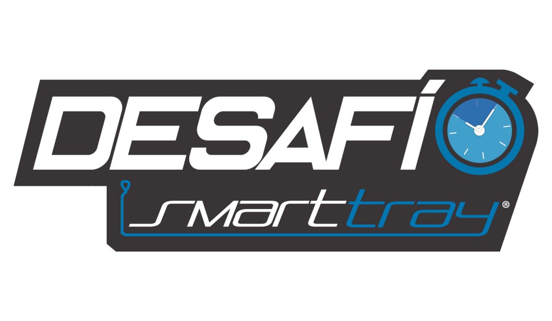 Desafío Smarttray: probá tu velocidad y ganá premios!