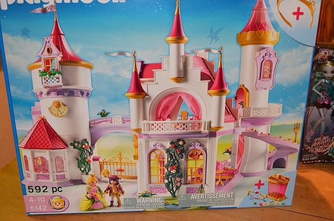 ♥Super Fun \'n Useless Judgements♥: Playmobil Princess ...