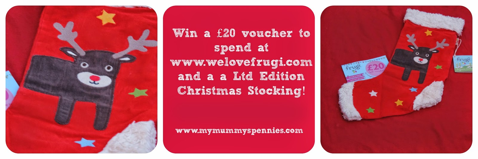 Win a £20 frugi voucher with www.mymummyspennies.com
