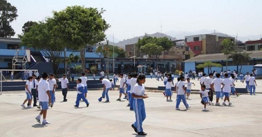 MINEDU: Niños venezolanos se integran a la educación peruana - www.minedu.gob.pe