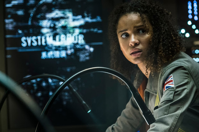 Review | The Cloverfield Paradox | 2018