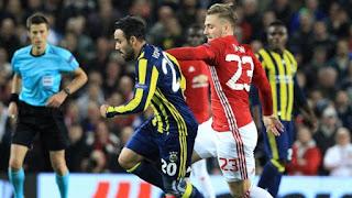 Fenerbahçe Manchester United hangi kanalda yayinlanacak?