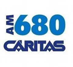 Radio Caritas 680 AM Asuncion en Vivo
