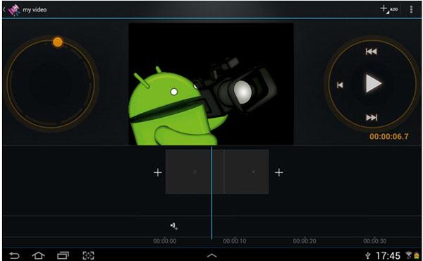 Aplikasi Video Editor Android Terbaik dan Terpopuler