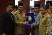 Bidang Keterbukaan Informasi Publik, Banda Aceh Terbaik di Aceh