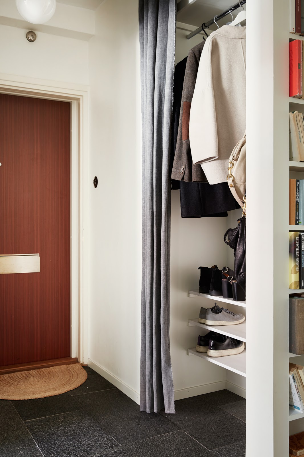 Tende Al Posto Delle Ante.Intelligent Solutions For Your Home Curtains Power Il Potere