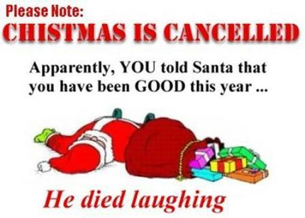 Christmas Funny Quotes | Funny World