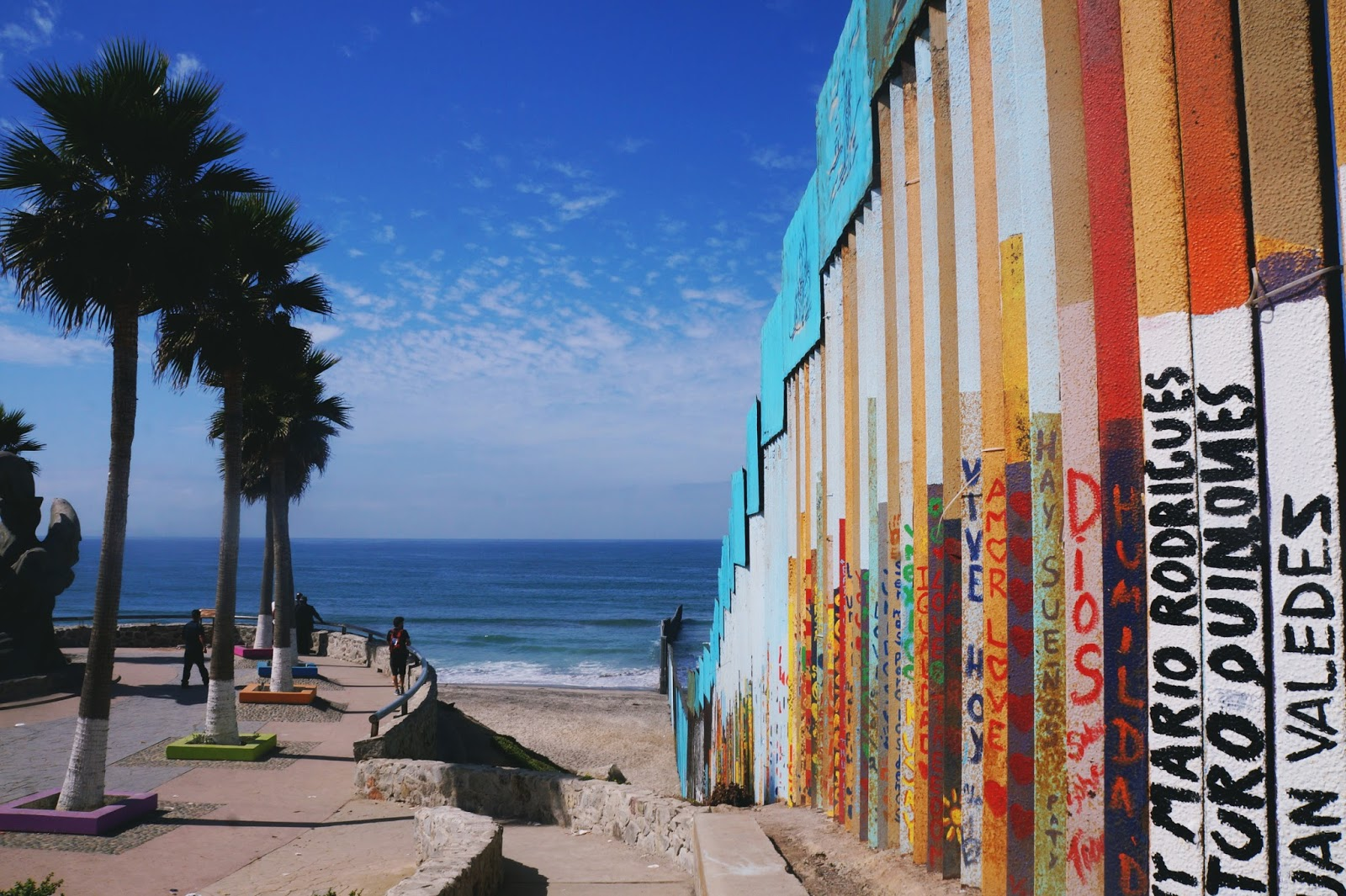 Things To Do at Playas de Tijuana, Mexico