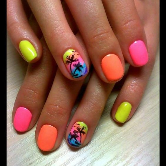 Latest nail arts images easy nail arts best mothers day nail nail art gallery prinsesfo Gallery