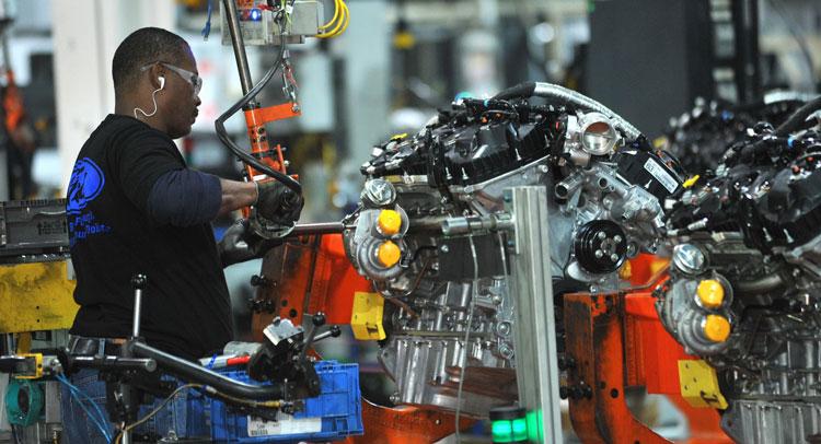 Động cơ Ecoboost sẽ là động cơ cốt lõi của các dòng xe Ford trong tương lai