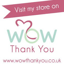 My Wow Thank You shop