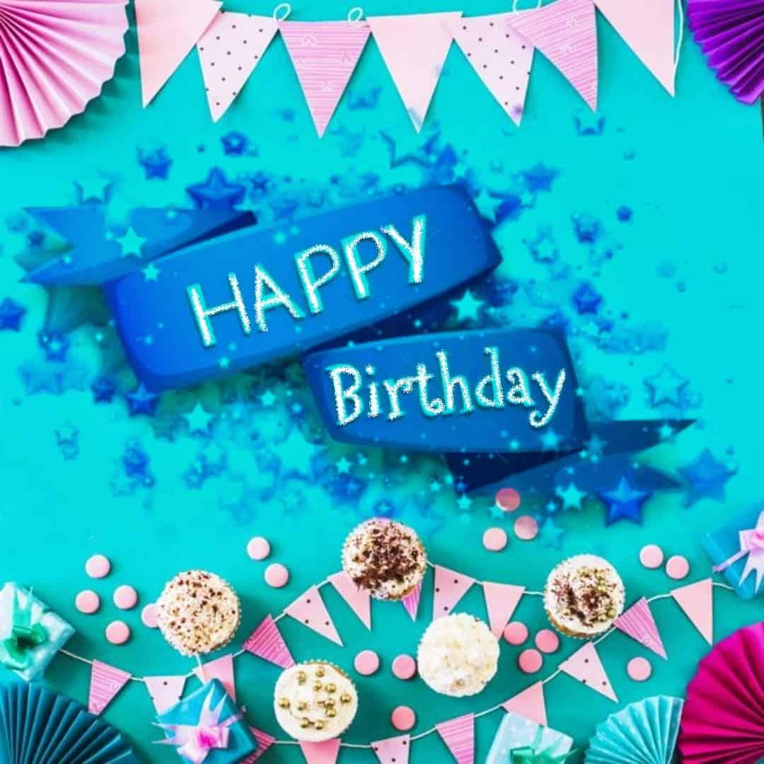 Happy Birthday Status, Images, Quotes