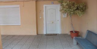 Casa en venta av jose ortiz Almazora