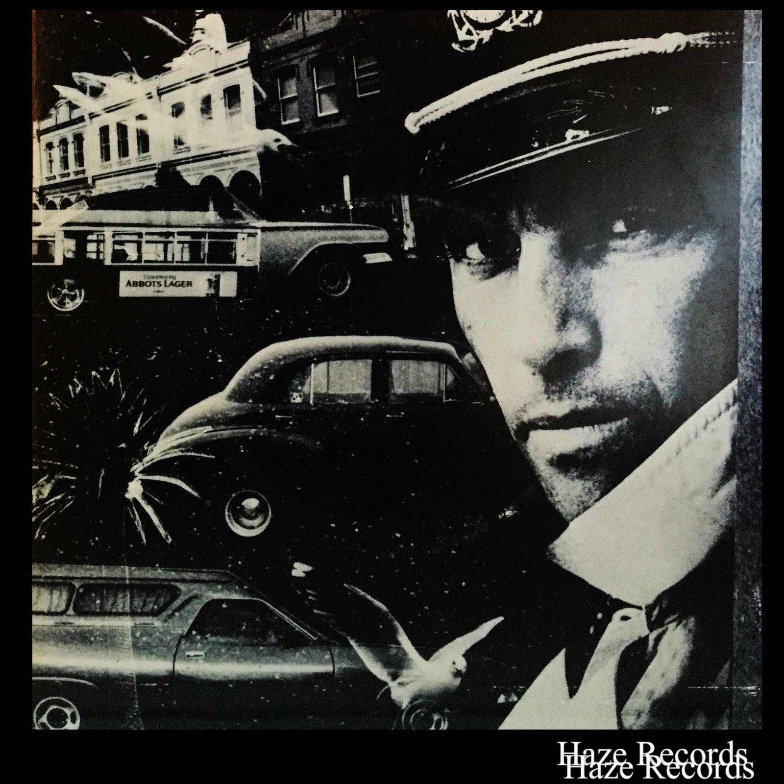 Rock On Vinyl: Jo Jo Zep & The Falcons - The Sound Of (1983)