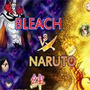 Bleach Vs Naruto 3.1