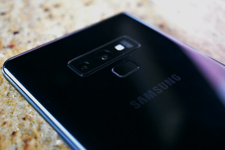 Samsung Galaxy Note9 is the Second Best Smartphone Camera – DxOMark