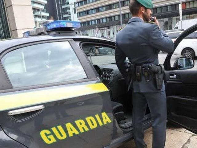 Scoperti a Manfredonia dalle Fiamme Gialle 35 lavoratori in nero e e7 irregolari