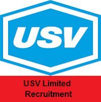 USV Recruitment