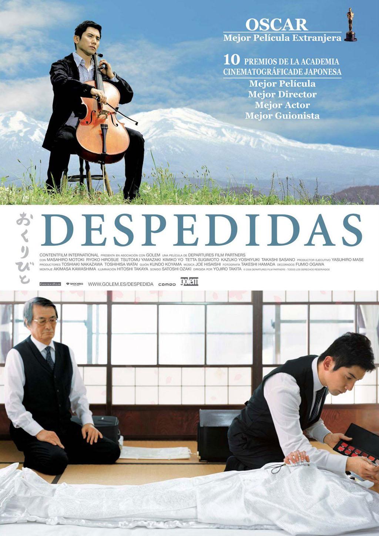 Violines En El Cielo (2008)